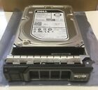 "DELL ENTERPRISE 8TB 512e 7.2K SAS 12G 3.5"" SERVER HARD DRIVE GKWHP ST8000NM0075"
