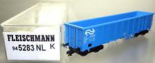 Fleischmann 94 5283NL; Hochbordwagen Eanos NS Export unbespielt in OVP /