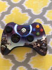 Microsoft Xbox 360Gamepad HALO SPARTAN EDITION!