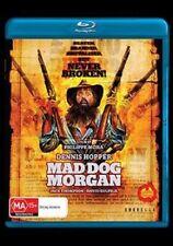 MAD DOG MORGAN (Ozpolitation) BLU RAY - Sealed Region free