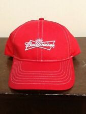 BUDWEISER ADJUSTABLE HAT