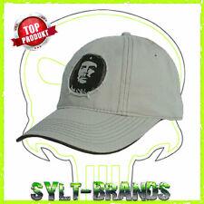CHE GUEVARA BASEBALL CAP SNAPBACK KAPPE HATS BASECAPS HAT HATS CAPS SYLT BRANDS