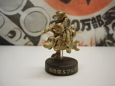 BANDAI Dragonball Z Mini Figure Selection MFS Part1 Bulma and Goku A Japan