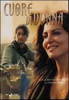 Cuore di donna (2002) DVD SIGILLATO Sabrina Ferilli Franco Bernini no editoriale