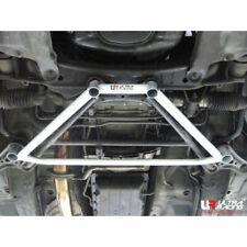 Ultra Racing 4Point Front Lower Bar Brace for LEXUS GS300 S160 '97-'05 (LA4-929)