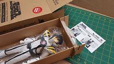 Macross VF-1 Valkyrie Pilot Hikaru Ichigo Doll - MIB RARE Light UP Version