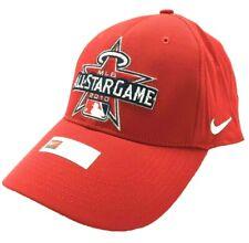 Los Angeles Angels of Anaheim MLB All Star Game 2010 Cap Nike Flex Baseball Hat