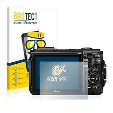 Nikon Coolpix W300, BROTECT® AirGlass® Premium Glass Screen Protector