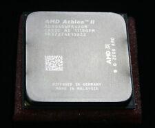 Used AMD Athlon II X4 645 3.1GHz Quad-Core AM3 Processor ADX645WFK42GM