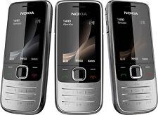 Original Nokia 2730 Classic GSM Bluetooth MP3 Unlocked Mobile Cell Phone