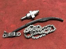 2008 Yamaha Yz250f Timing Chain With Tensioner And Guides