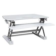 Height Adjustable Standing Desk Vertical Converter Riser Stand up Sit Stand Desk