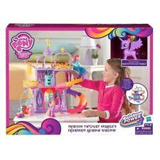 Hasbro My Little Pony Twilight Sparkles Rainbow Kids Toy Set