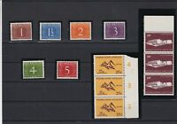 Netherlands Antillen Mint Never Hinged Stamps Ref 24349