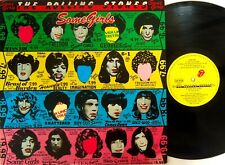 The Rolling Stones-Some Girls LP 1978 Rolling Stones Records – CUN.39108