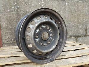 """Toyota Hiace Wheel Rim steel 15"""" spare 1997 1998 1999 2000 2001 2002 2003 van"""