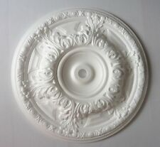 "Ceiling Rose Grandi Dimensioni 600 mm (23 1/2"") decoratori AFFARE & & POLISTIRENE Rose"