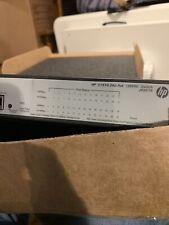 Hp V1910-24G-Poe Gigabit Ethernet Switch Je007A