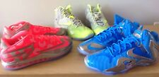 Nike Lebron XI 11 Maison Pack Collection 3 Pairs James X Size 14 se NEW