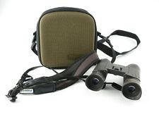 Steiner Wildlife 10x26 Fernglas binoculars mit Tasche und Gurt case & strap