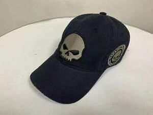 """ NEU "" Harley Davidson Baseball Cap/Mütze Skull"