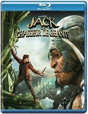 Blu-ray - Jack le chasseur de géant - NEUF - Sous blister