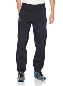 Canterbury Men's Rugby Pants Woven Rugby Training Stretch Tapered Trousers - New