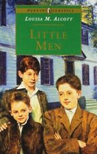 Little Men,Louisa May Alcott