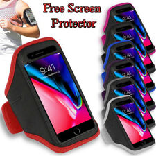 SPORTS RUNNING-GYM-ARMBAND STRAP-CASE FOR FOR VARIOUS SAMSUNG GALAXY PHONES