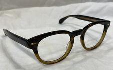 Oliver Peoples OV 5036 4302 Sheldrake Eyeglasses Frames 47[]22-145 Japan