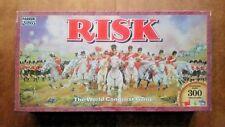 La conquista del mundo juego de riesgo por Parker 1992