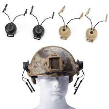 ARC Rail Helm Headset Unterstützung Suspension Helmbefestigung Für Ops-Core FAST