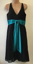 Dress Size 12 Papaya New Without Tags Black Prom Dress Stunning Must See