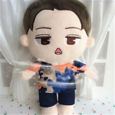 "KPOP EXO Oh Se Hun SEHUN 25cm/10"" Plush Toy Stuffed Doll Free Shipping"