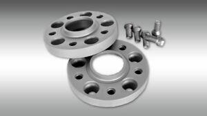 Novitec 23mm Aluminum Wheel Spacers - Lamborghini Urus