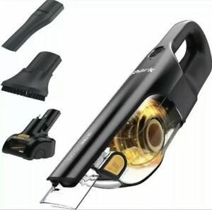 Shark CH951 Black Cordless Handheld Vacuum Cleaner