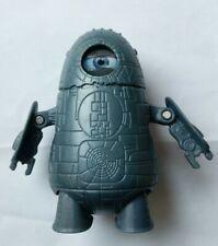 2009 Monsters vs. Aliens McDonalds Happy Meal Toy - Alien Robot #7