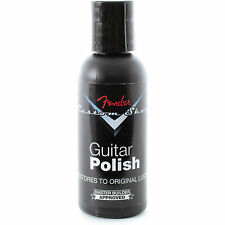 Fender Custom Shop Guitar Polish 2oz