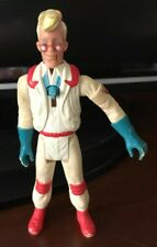 Ghostbusters 5� Egon Spengler Vintage 1987 Action Figure His Head Pops Up