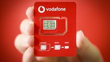 GOLD VIP VODAFONE MOBILE NUMBER 07 44 22 333 ☆4  , Doubles Easy to remember.