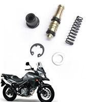 1Set Motorcycle Clutch Brake Pump 12.7mm Cylinder Piston Plunger Repair Kits DE