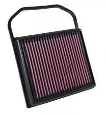 Luftfilter für Luftversorgung K&N Filters 33-5032