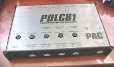 Pac Pdlc81 Channel Intelligent Digital Line Output Converter replacement module