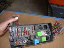 Sicherungskasten FIAT Scudo (220L) 1,9 TD  66 kW  90 PS 1478221080
