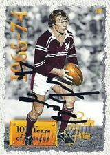 1995 Season Manly Sea Eagles NRL & Rugby League Trading Cards