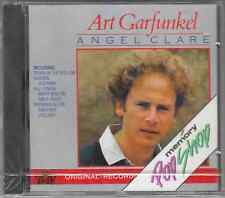 ART GARFUNKEL ANGEL CLARE  CD