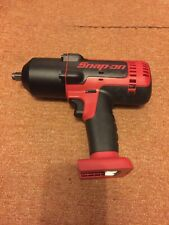 Snap On Tools Cordless 18v MonsterLithium 1/2 Inch Impact Wrench CT8850 New