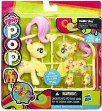 Hasbro My Little Pony Pop Starter Kit Fluttershy Personaggio Personalizzabile