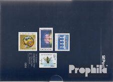 BRD (BR.Duitsland) 1984 postfris Officiële Jaarboek de Duits Post met Berlijn