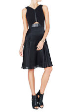 Sass and Bide The Ethereal Sun Fitted Bodice Dress AUS/UK 36-6 US 2 BNWT $690.00